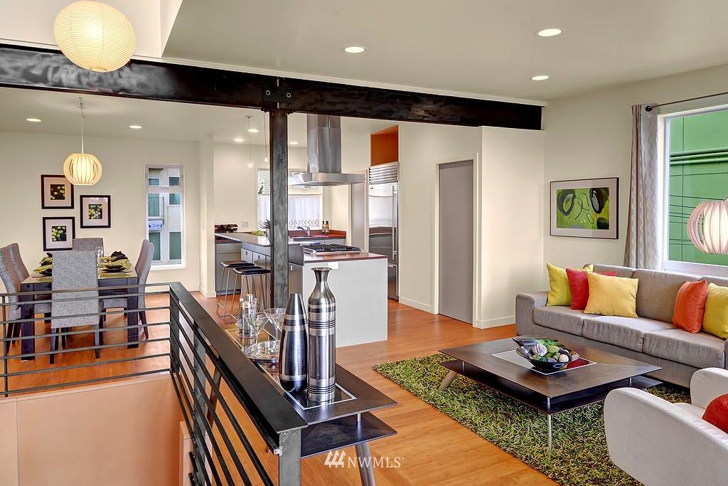 Sold Property | 1523 19th Avenue #B Seattle, WA 98122 8