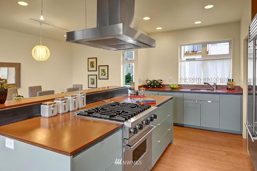 Sold Property | 1523 19th Avenue #B Seattle, WA 98122 7