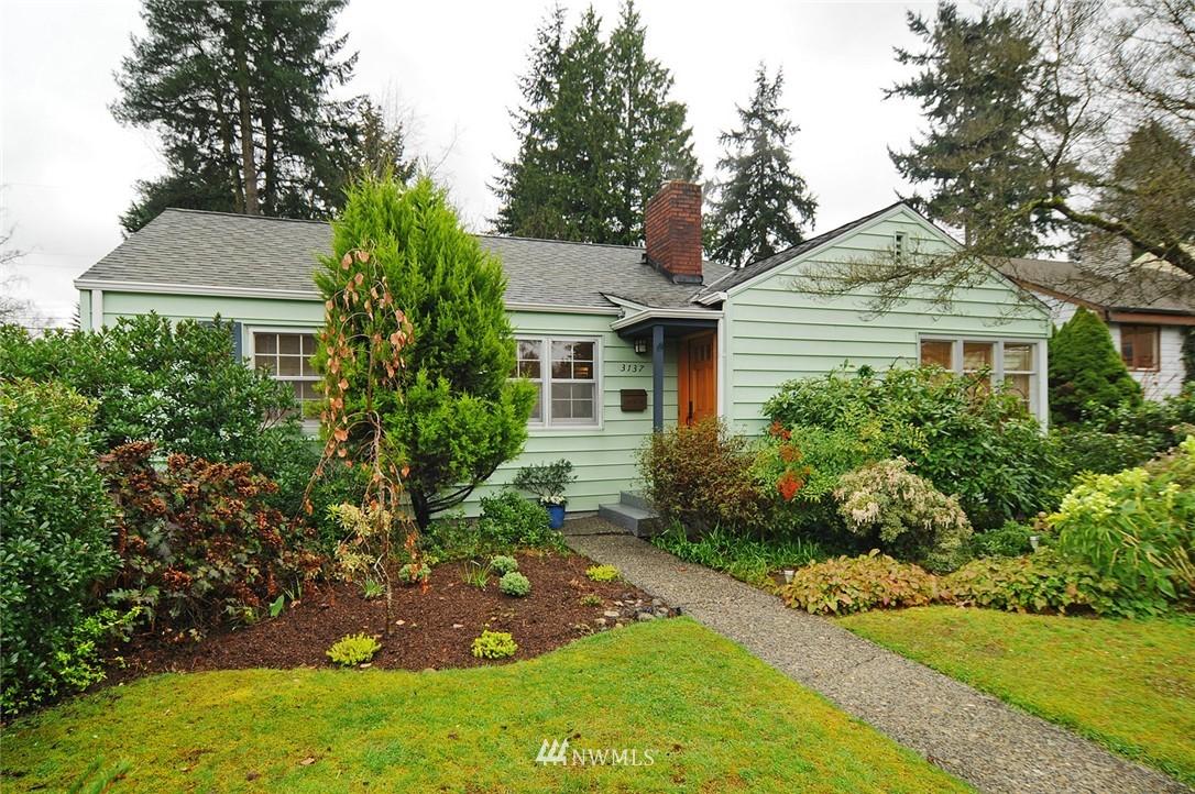 Sold Property   3137 NE 81st Street Seattle, WA 98115 0