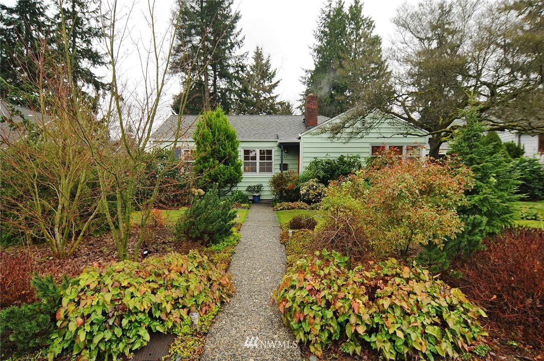 Sold Property   3137 NE 81st Street Seattle, WA 98115 1