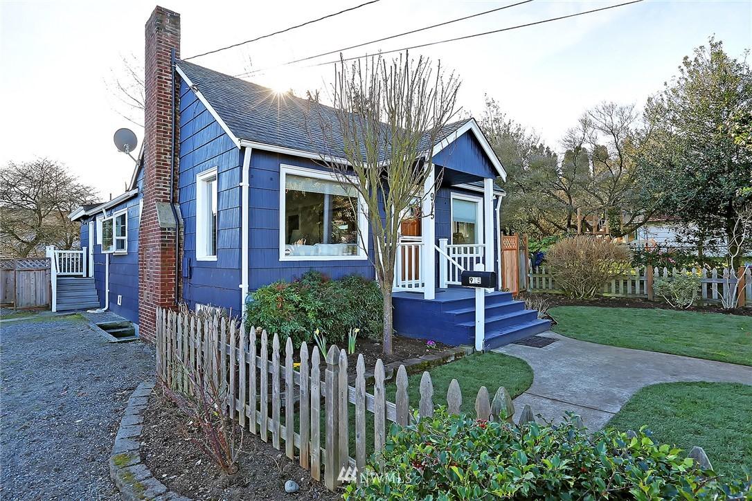Sold Property | 915 N 92nd Street Seattle, WA 98103 1