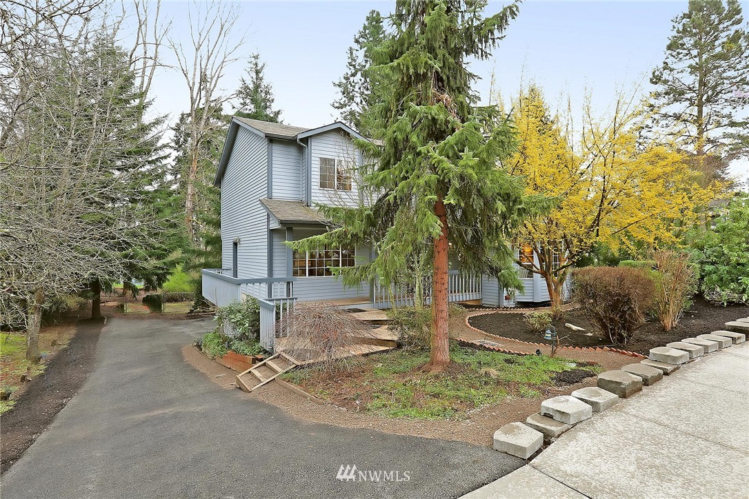 Sold Property | 9720 116th Avenue NE Kirkland, WA 98033 1