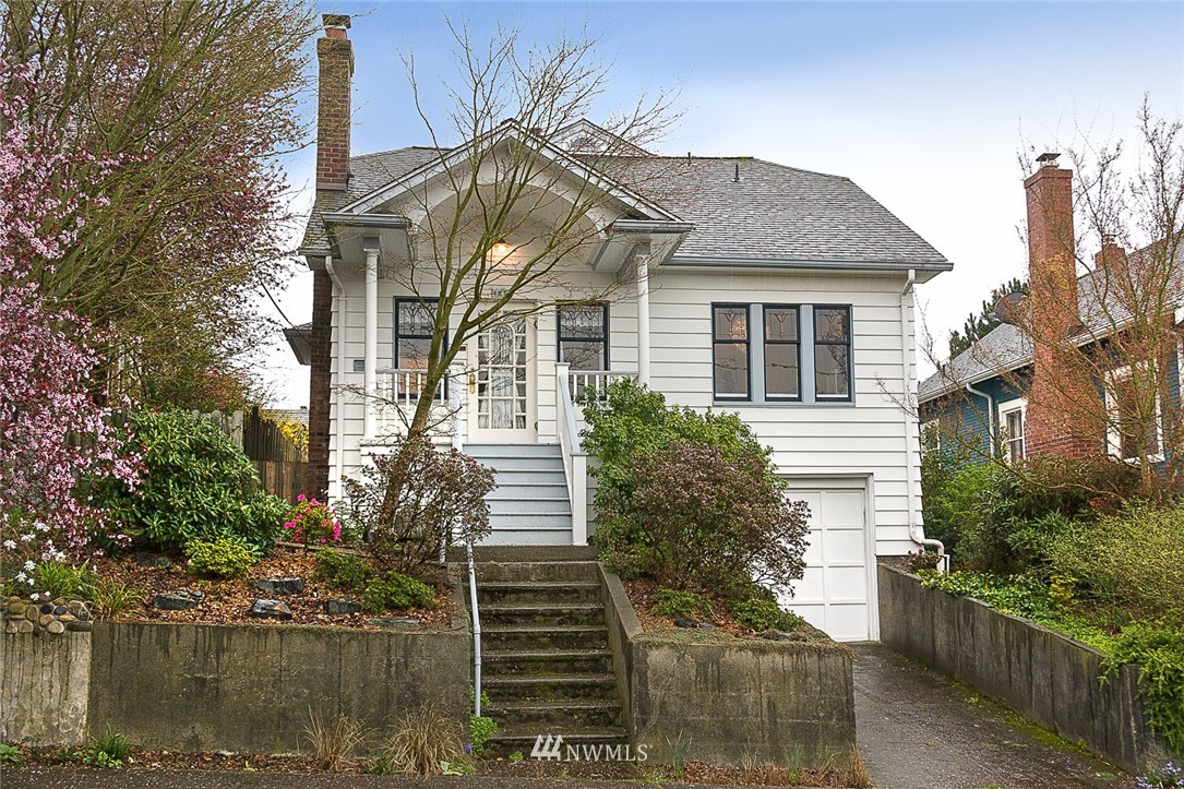 Sold Property | 125 NW 74th Street Seattle, WA 98117 0