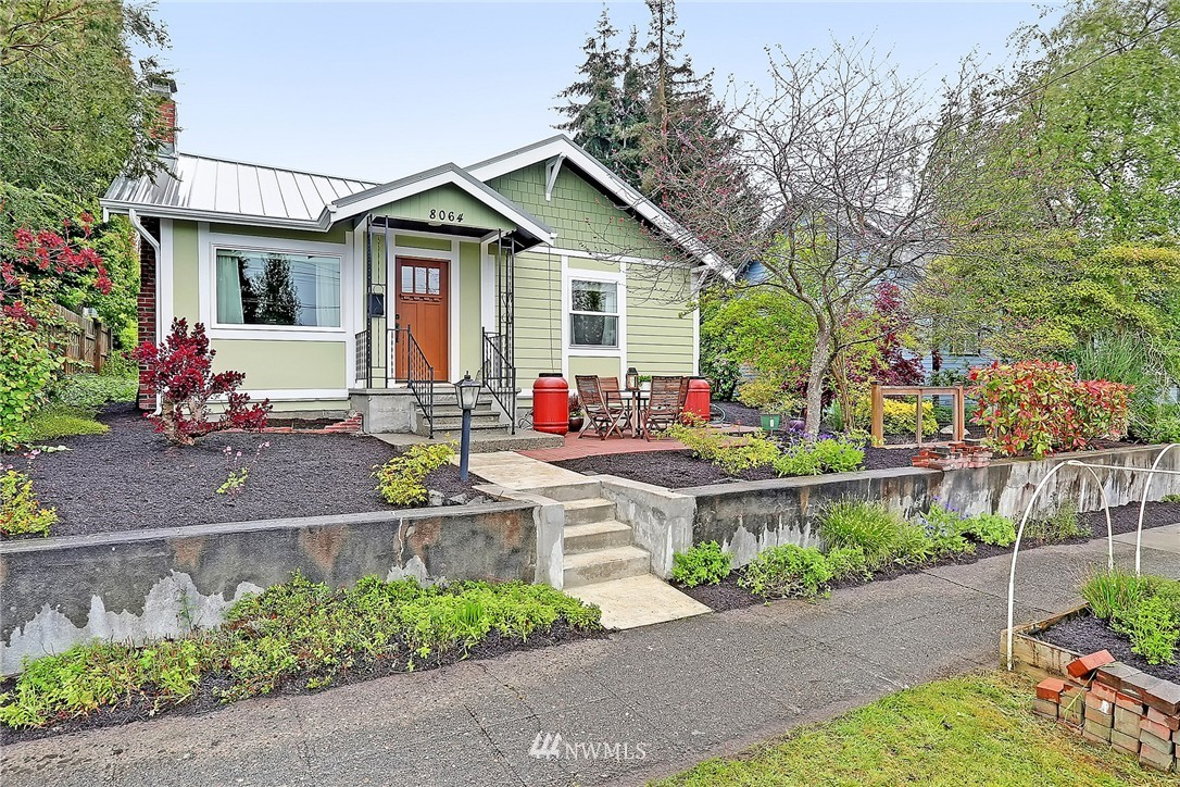 Sold Property | 8064 26th Avenue NW Seattle, WA 98117 0