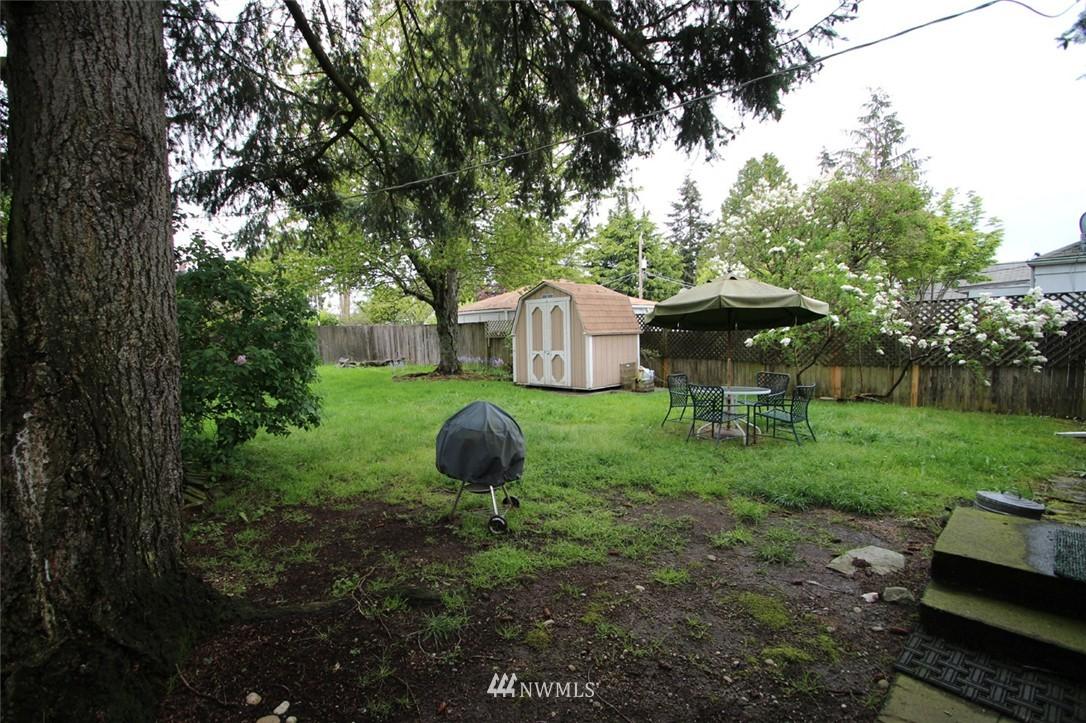 Sold Property   710 N 97th Street Seattle, WA 98103 8