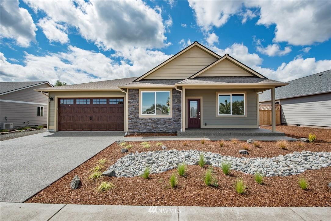 Sold Property | 61 Jara Way Sequim, WA 98382 0