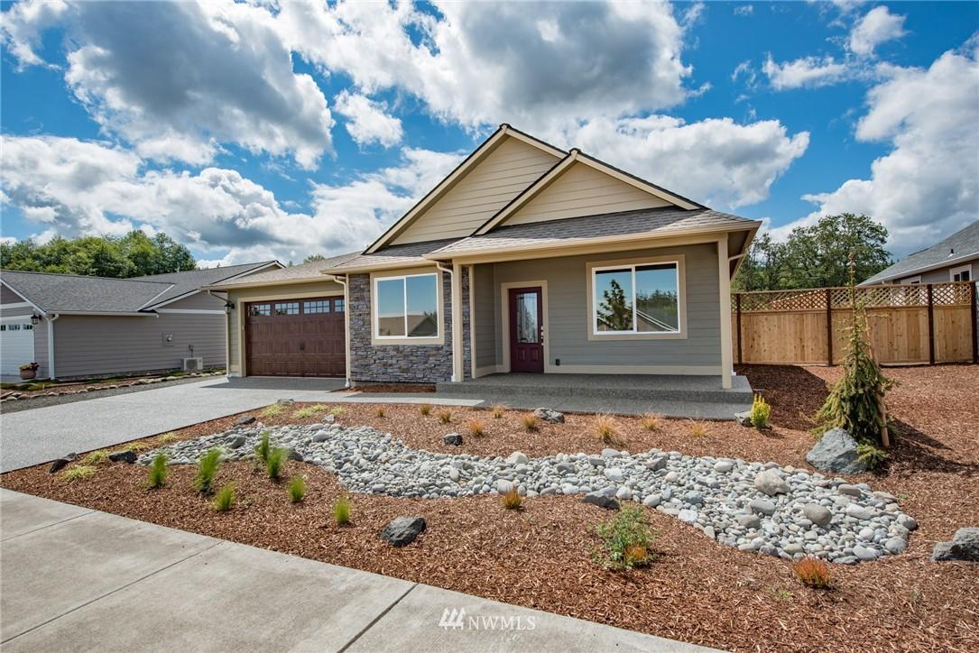 Sold Property | 61 Jara Way Sequim, WA 98382 1