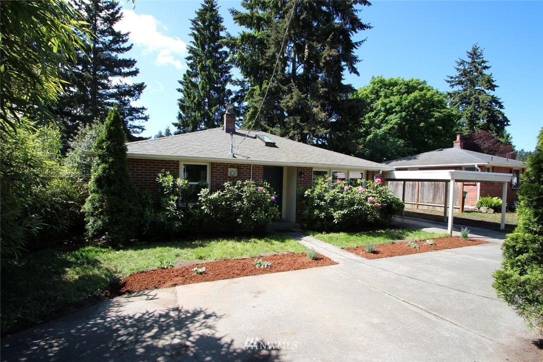 Sold Property   2135 N 155th Street Shoreline, WA 98133 0