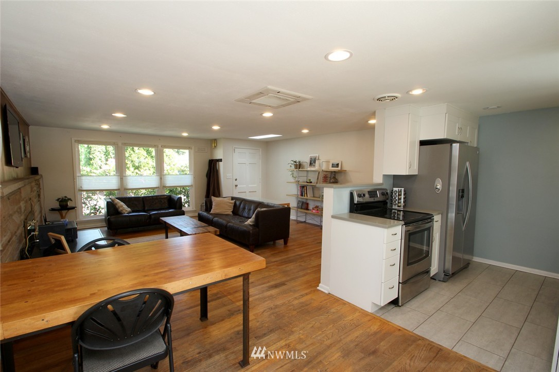 Sold Property   2135 N 155th Street Shoreline, WA 98133 4
