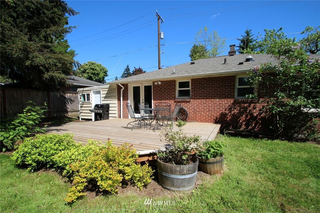 Sold Property   2135 N 155th Street Shoreline, WA 98133 12
