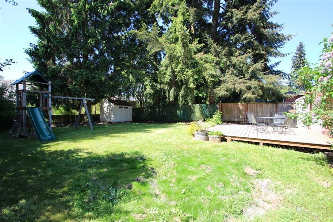 Sold Property   2135 N 155th Street Shoreline, WA 98133 13