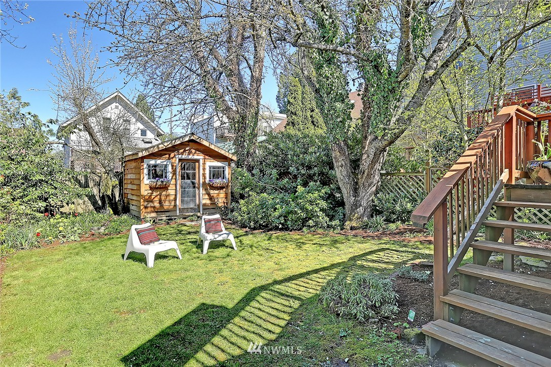 Sold Property | 1634 N 53rd Street Seattle, WA 98103 20