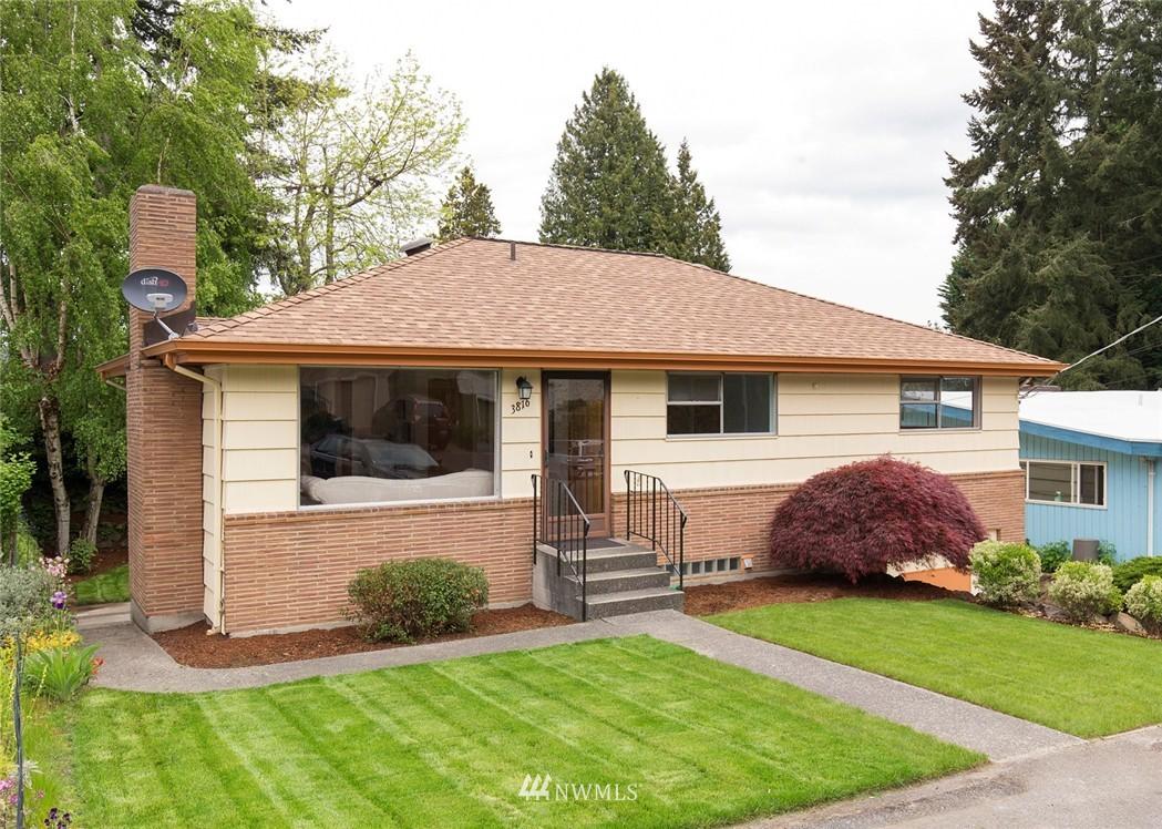 Sold Property | 3816 NE 91st Street Seattle, WA 98115 0