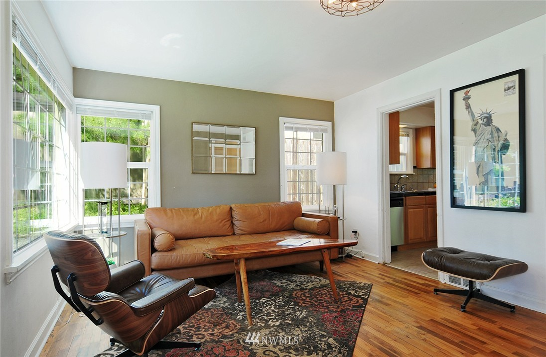 Sold Property | 2506 NE 120th Street Seattle, WA 98125 2