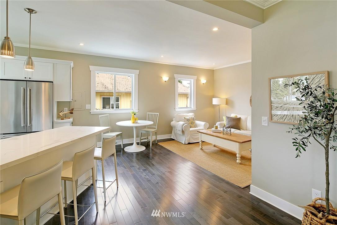 Sold Property | 8701 Corliss Avenue N Seattle, WA 98103 5
