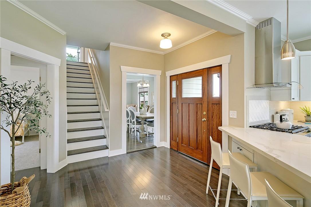 Sold Property | 8701 Corliss Avenue N Seattle, WA 98103 2
