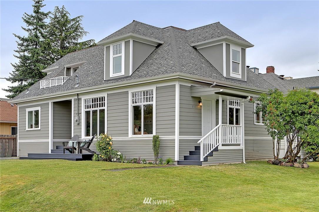 Sold Property | 8701 Corliss Avenue N Seattle, WA 98103 0