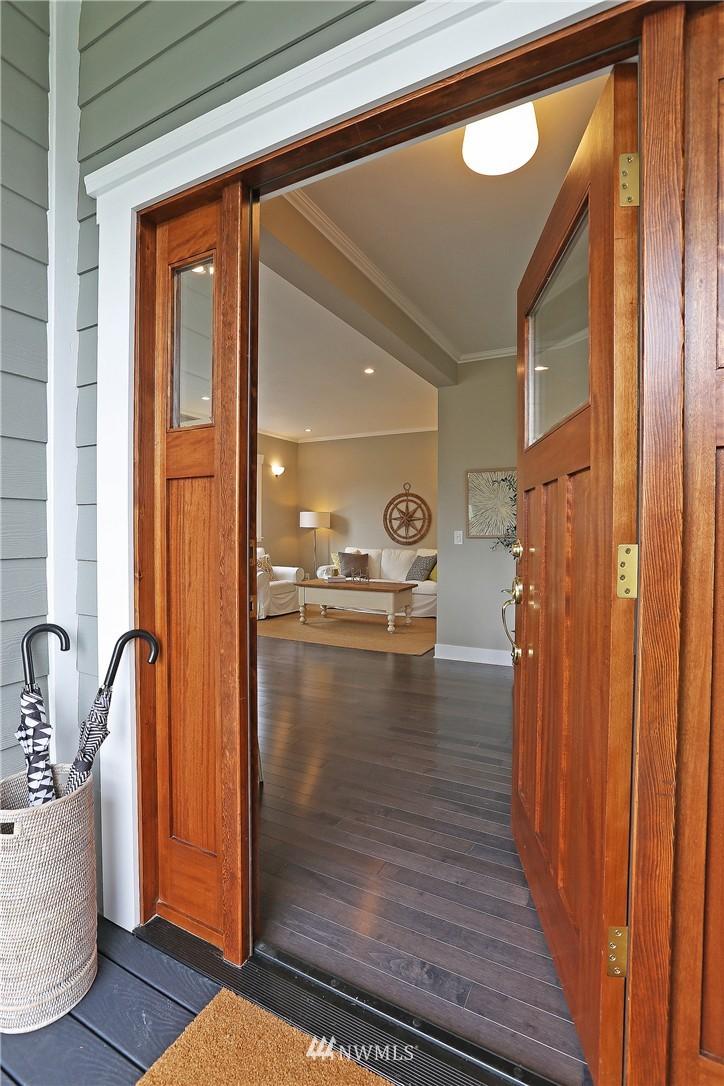 Sold Property | 8701 Corliss Avenue N Seattle, WA 98103 1