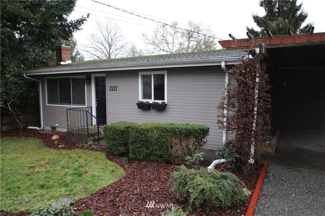 Sold Property | 2127 N 158th Street Shoreline, WA 98133 0