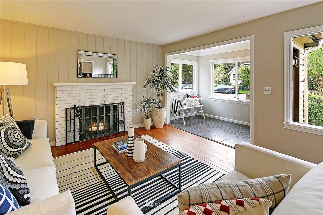 Sold Property   9020 32nd Avenue SW Seattle, WA 98126 2