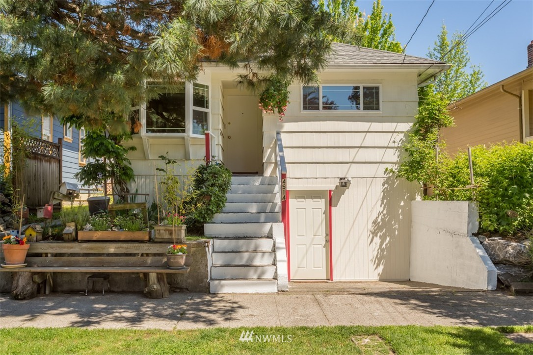 Sold Property   4514 6th Avenue NW Seattle, WA 98107 0