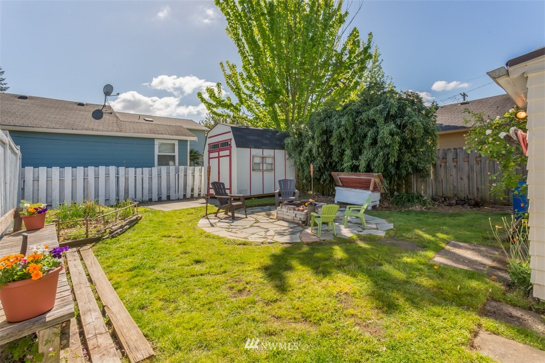 Sold Property   4514 6th Avenue NW Seattle, WA 98107 15