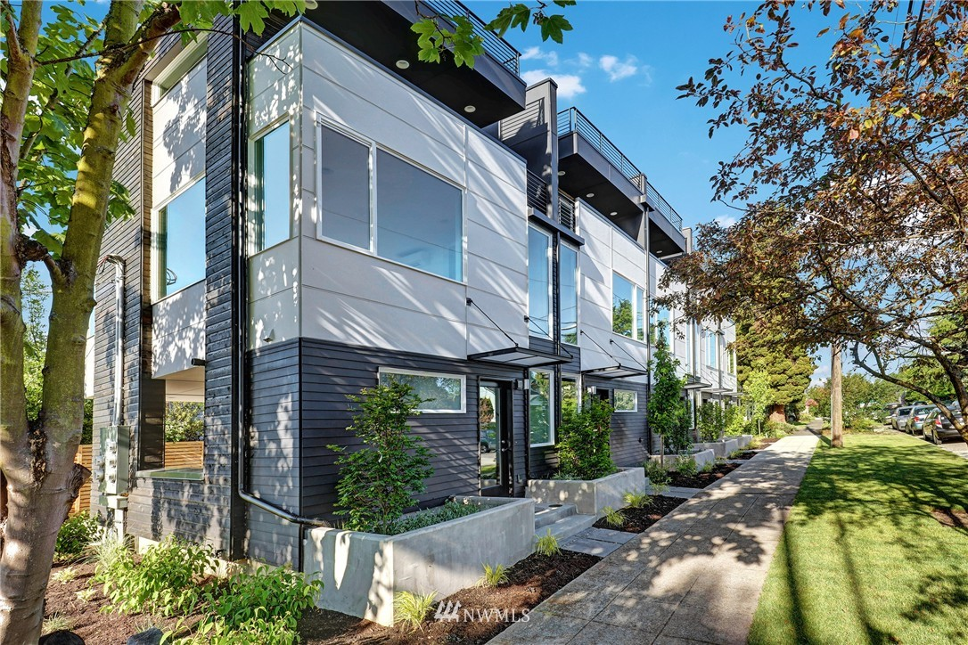 Sold Property   2605 NW 63rd Street Seattle, WA 98107 0