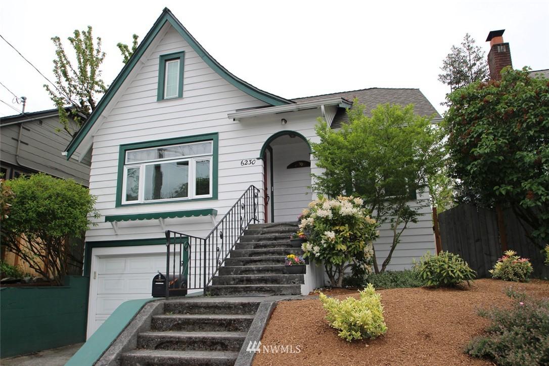 Sold Property | 6230 25th Avenue NE Seattle, WA 98115 0