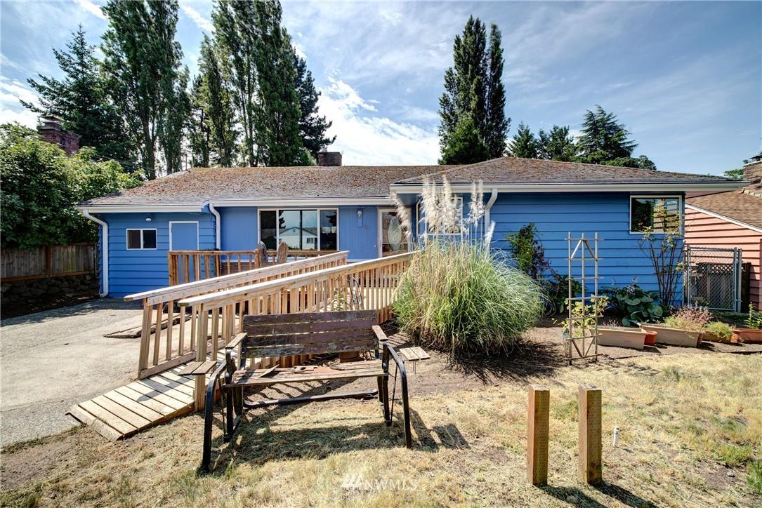 Sold Property   821 NE 152nd Street Shoreline, WA 98155 1