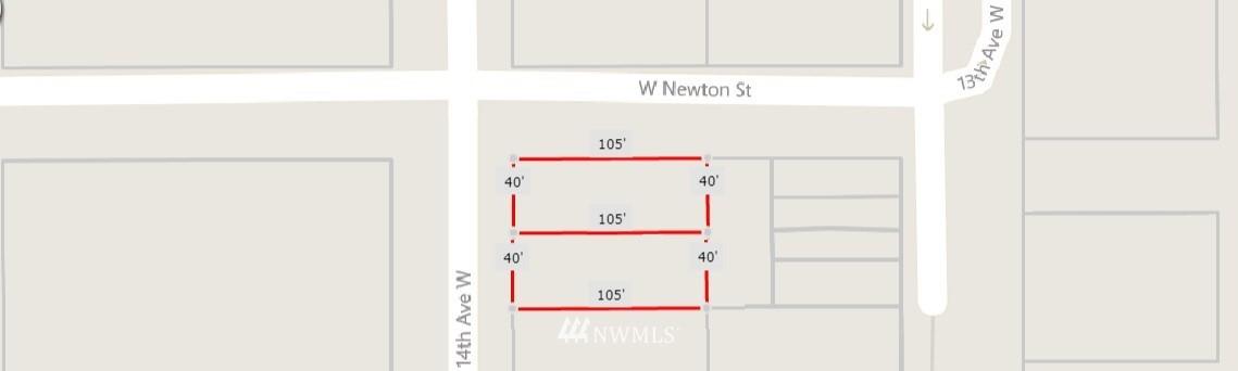Sold Property | 1311 W Newton Street Seattle, WA 98119 16