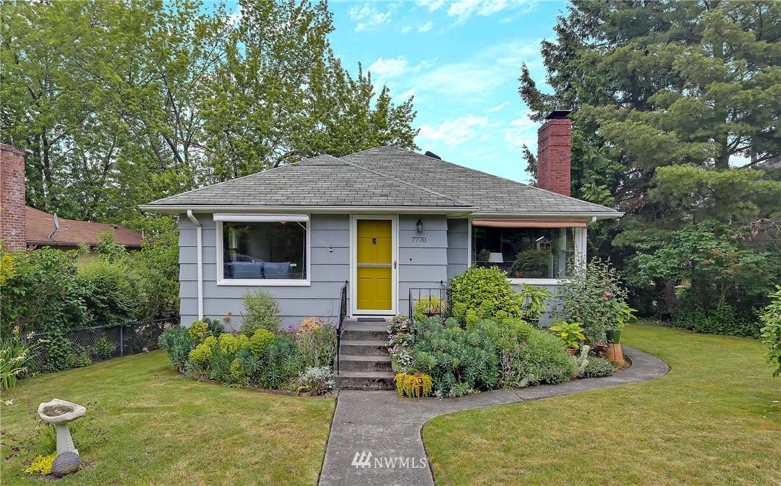 Sold Property   7770 13th Avenue SW Seattle, WA 98106 0