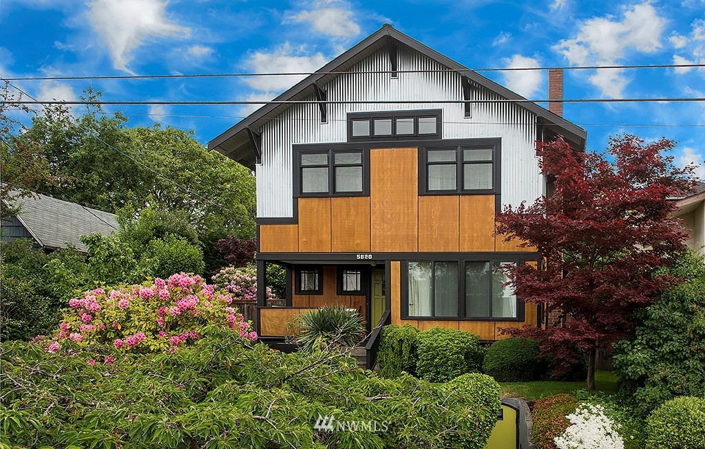 Sold Property   5820 6th Avenue NW Seattle, WA 98107 0