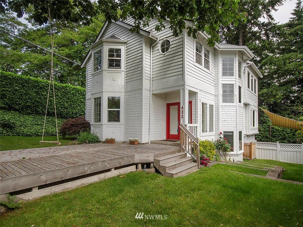 Sold Property | 422 W Raye Street Seattle, WA 98119 0