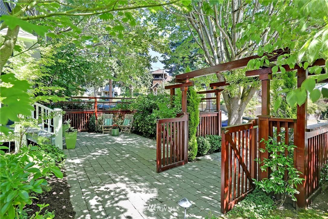 Sold Property   7427 Orin Court N Seattle, WA 98103 2