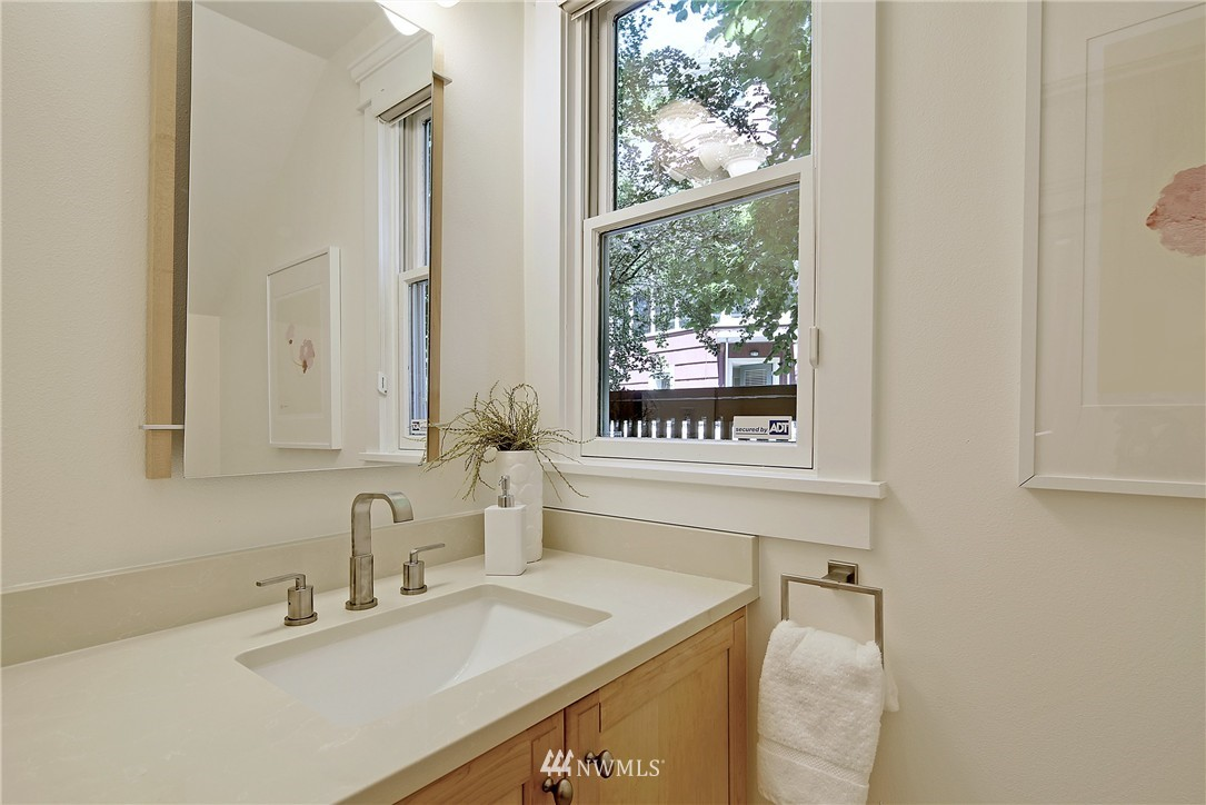 Sold Property   7427 Orin Court N Seattle, WA 98103 12