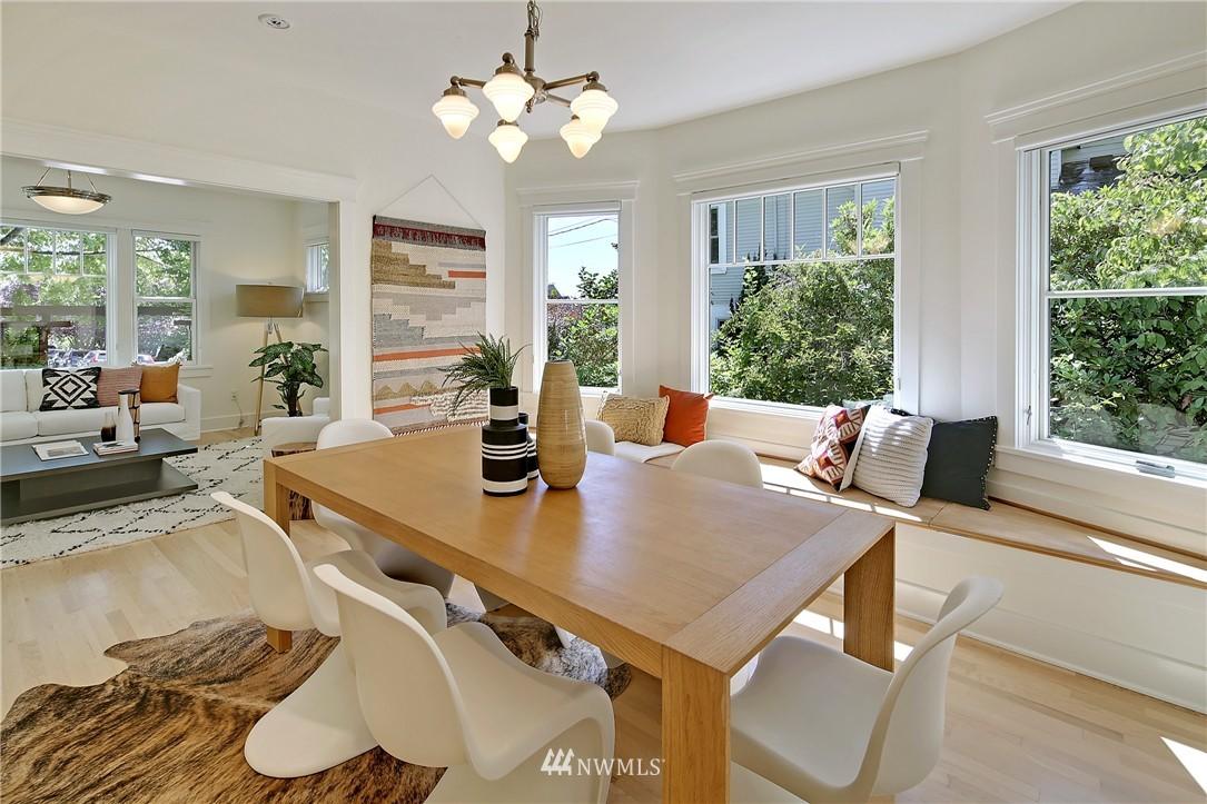 Sold Property   7427 Orin Court N Seattle, WA 98103 5