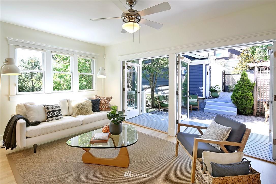 Sold Property   7427 Orin Court N Seattle, WA 98103 8