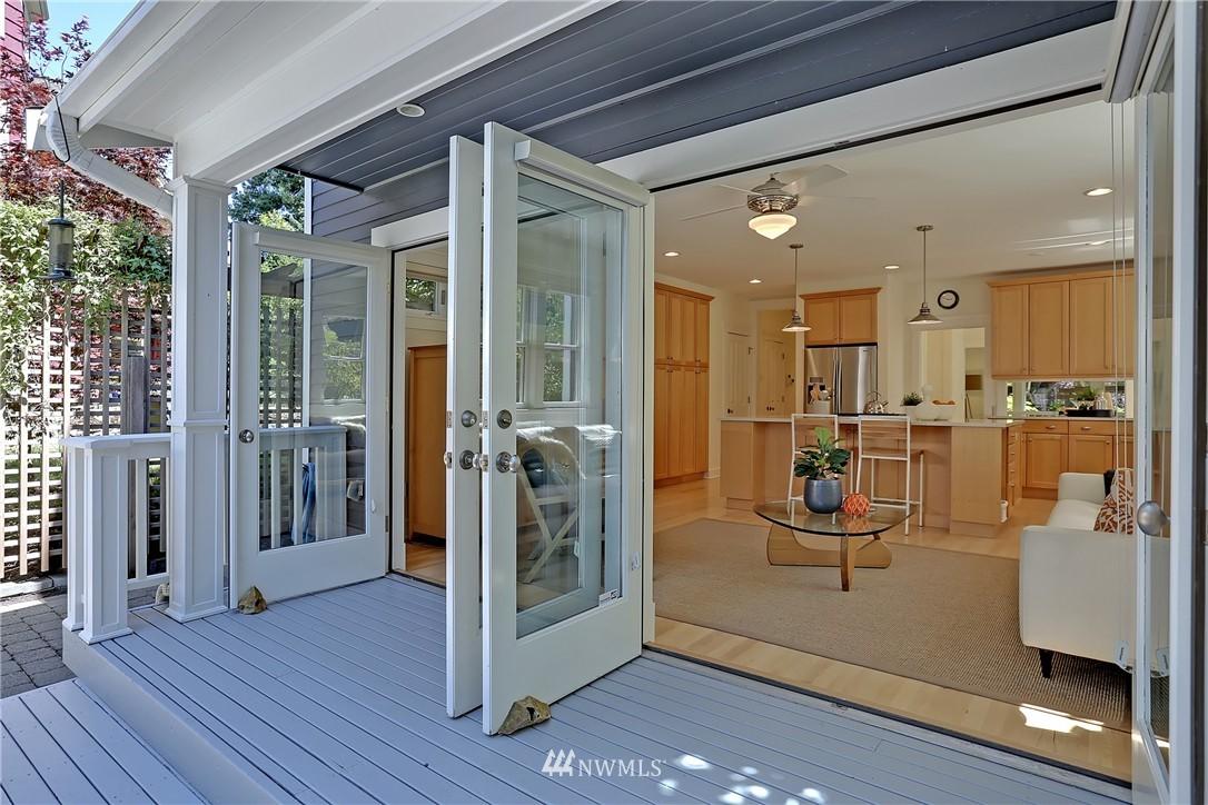 Sold Property   7427 Orin Court N Seattle, WA 98103 18