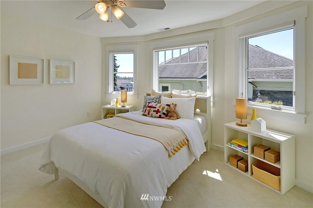 Sold Property   7427 Orin Court N Seattle, WA 98103 13