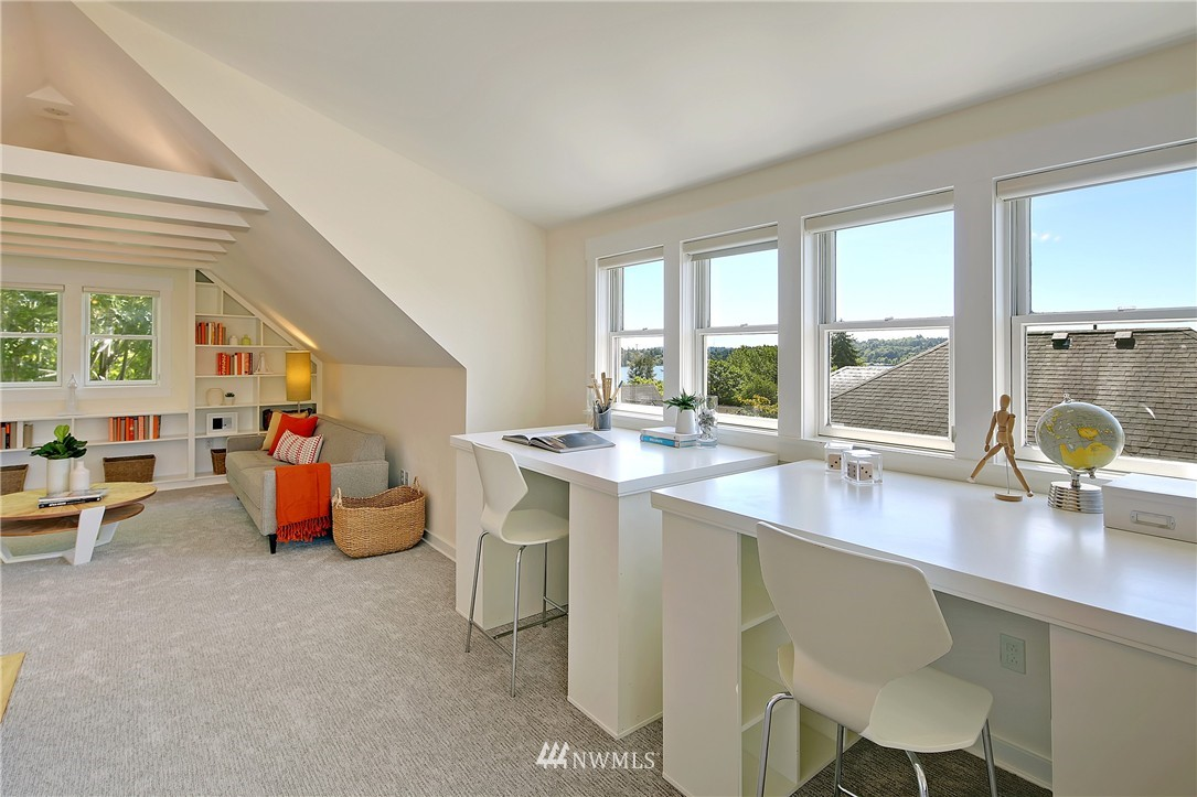 Sold Property   7427 Orin Court N Seattle, WA 98103 15