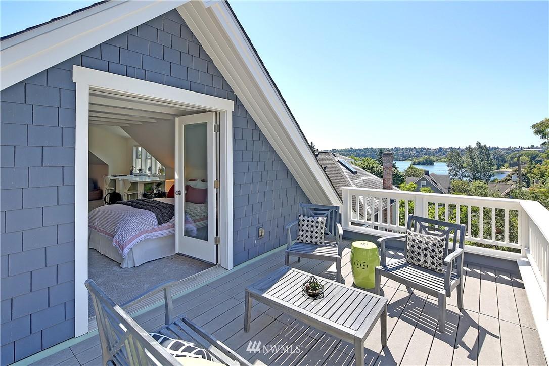 Sold Property   7427 Orin Court N Seattle, WA 98103 17