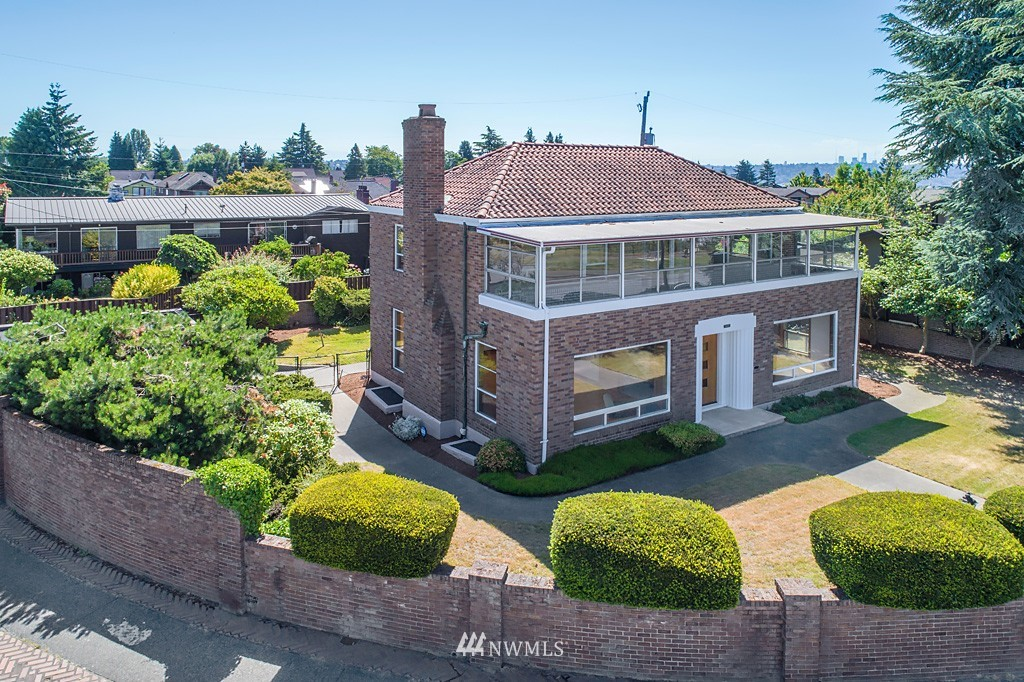 Sold Property | 7552 34th Avenue NW Seattle, WA 98117 1