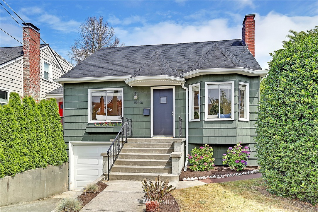 Sold Property | 6546 12th Avenue NW Seattle, WA 98117 0