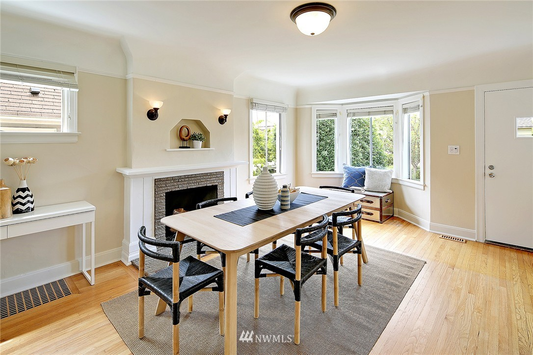 Sold Property | 6546 12th Avenue NW Seattle, WA 98117 2
