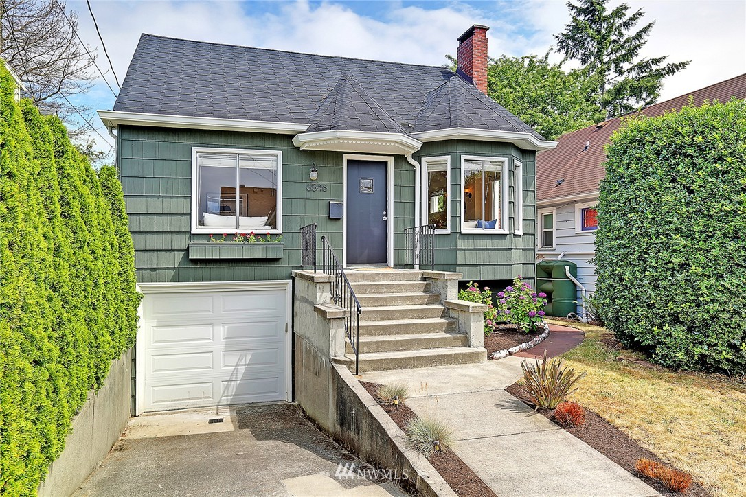 Sold Property | 6546 12th Avenue NW Seattle, WA 98117 19