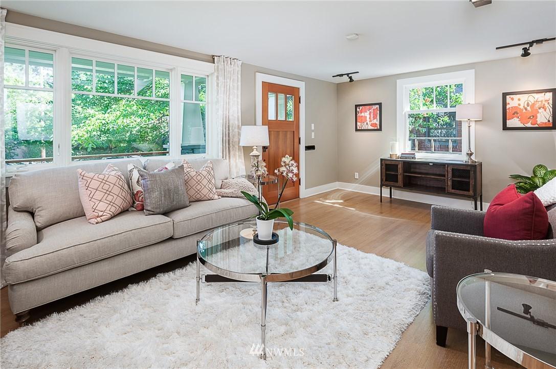 Sold Property | 743 N 72nd Street Seattle, WA 98103 1