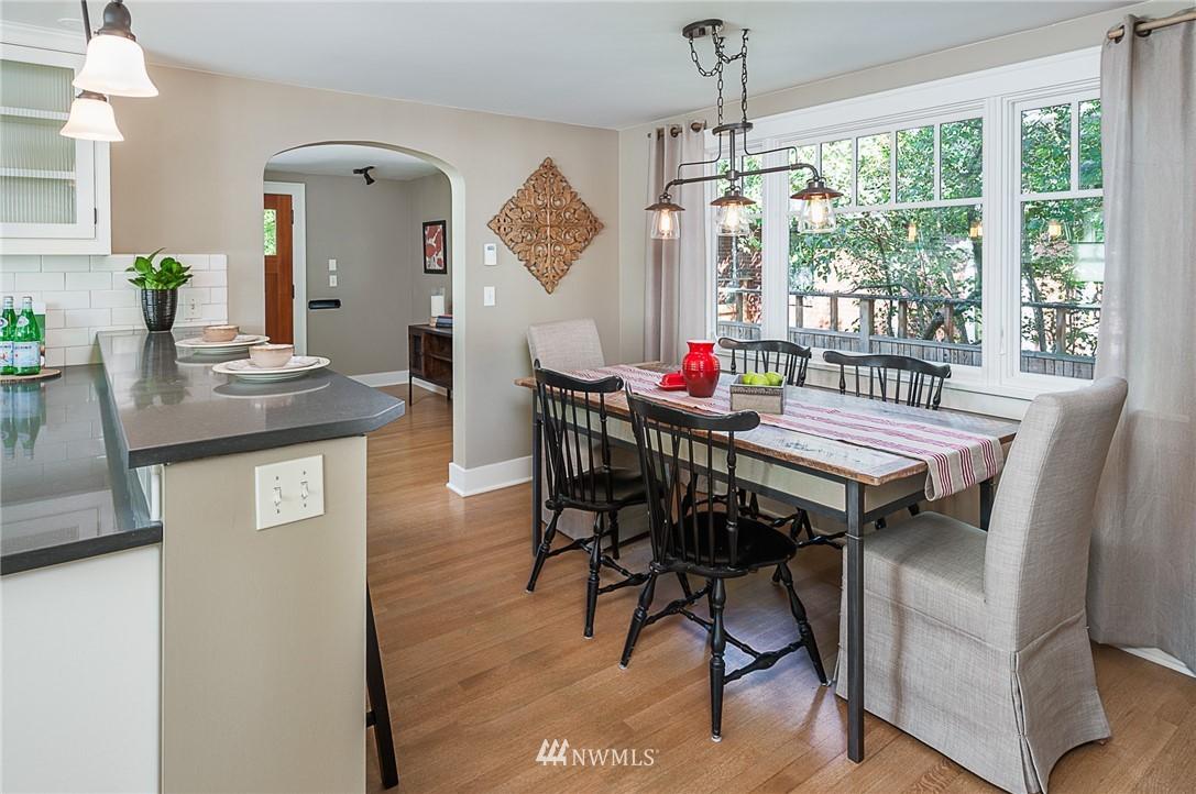 Sold Property | 743 N 72nd Street Seattle, WA 98103 3