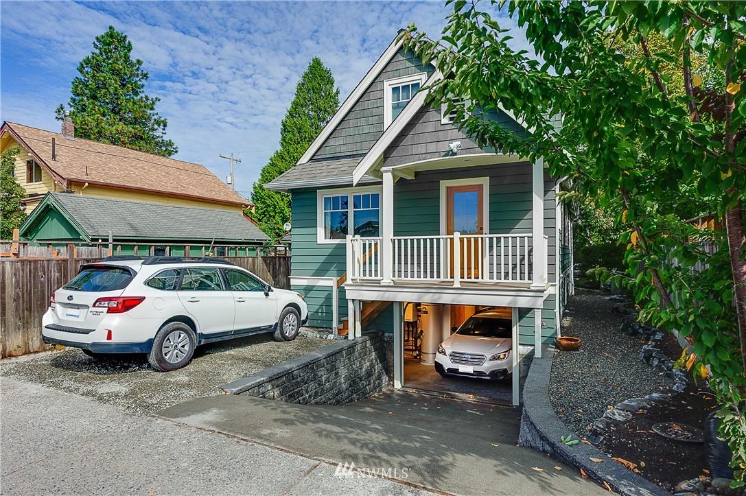 Sold Property | 743 N 72nd Street Seattle, WA 98103 23