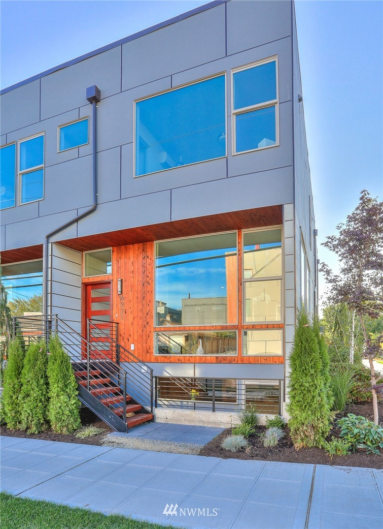 Sold Property | 2005 NW 63rd Street Seattle, WA 98107 0