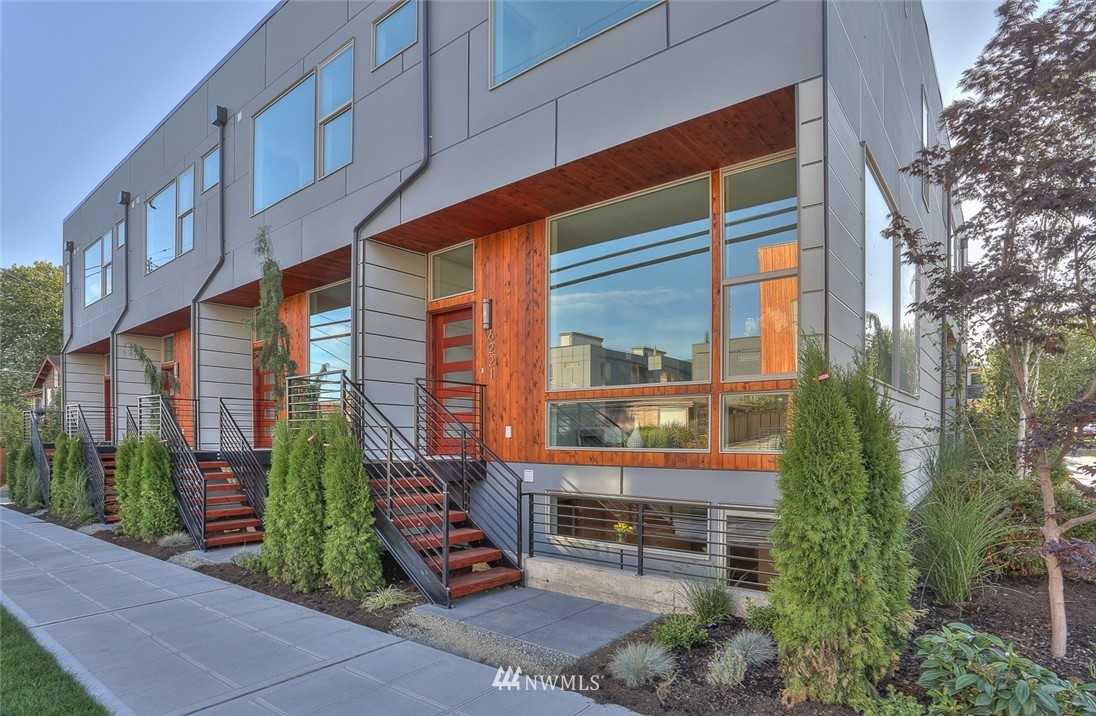 Sold Property | 2005 NW 63rd Street Seattle, WA 98107 1